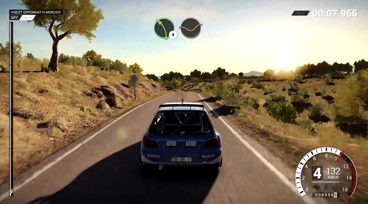Dirt Rally - Télécharger Pour Pc Gratuitement intérieur Jeux Voiture Gratuit Pc