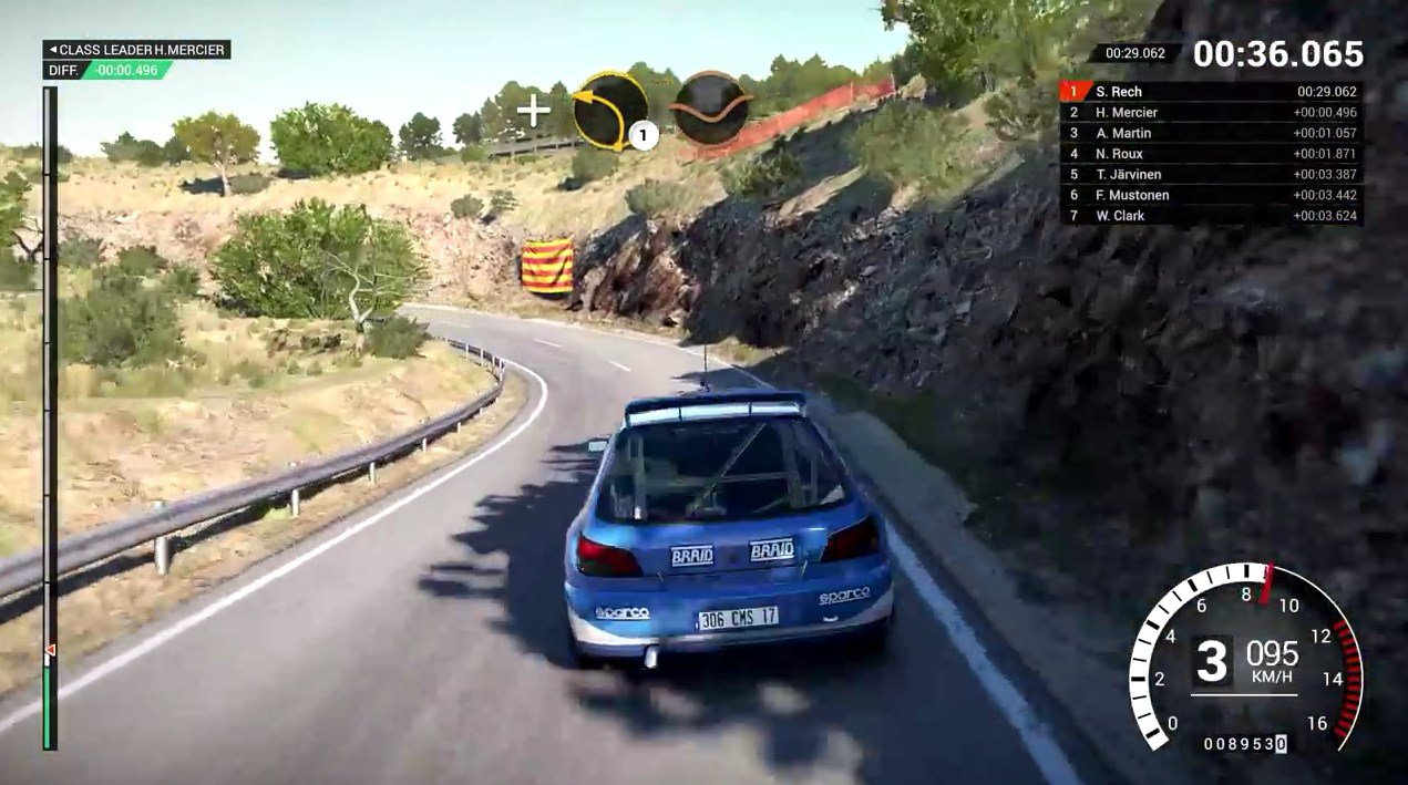 Dirt Rally - Télécharger Pour Pc Gratuitement serapportantà Jeux Voiture Gratuit Pc
