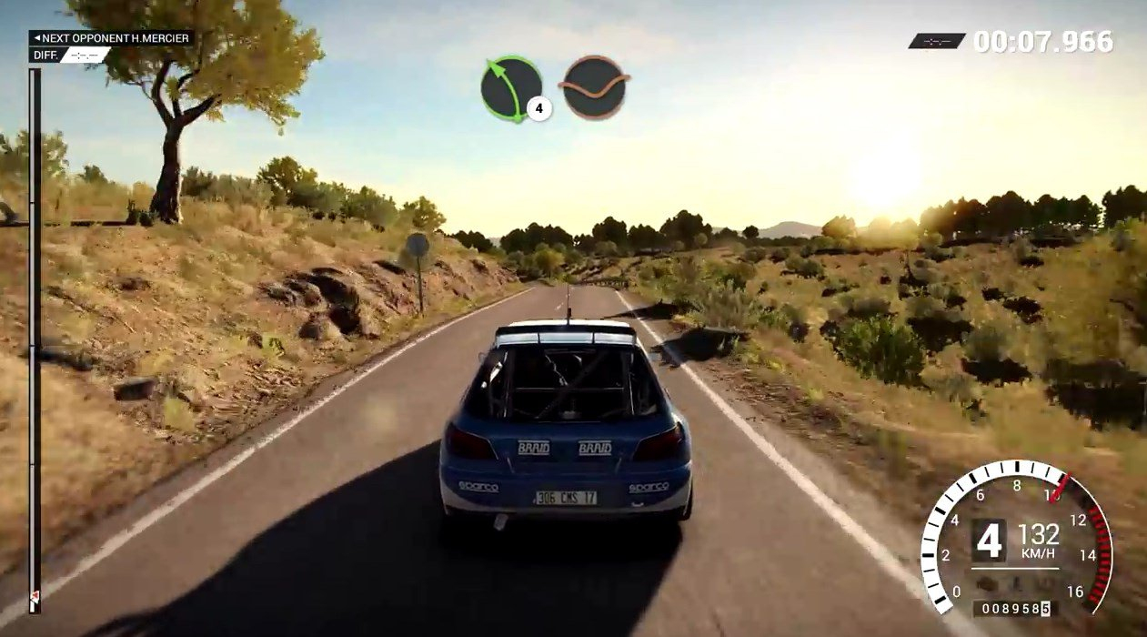 Dirt Rally - Télécharger Pour Pc Gratuitement tout Jeux À Télécharger Gratuitement Sur Pc