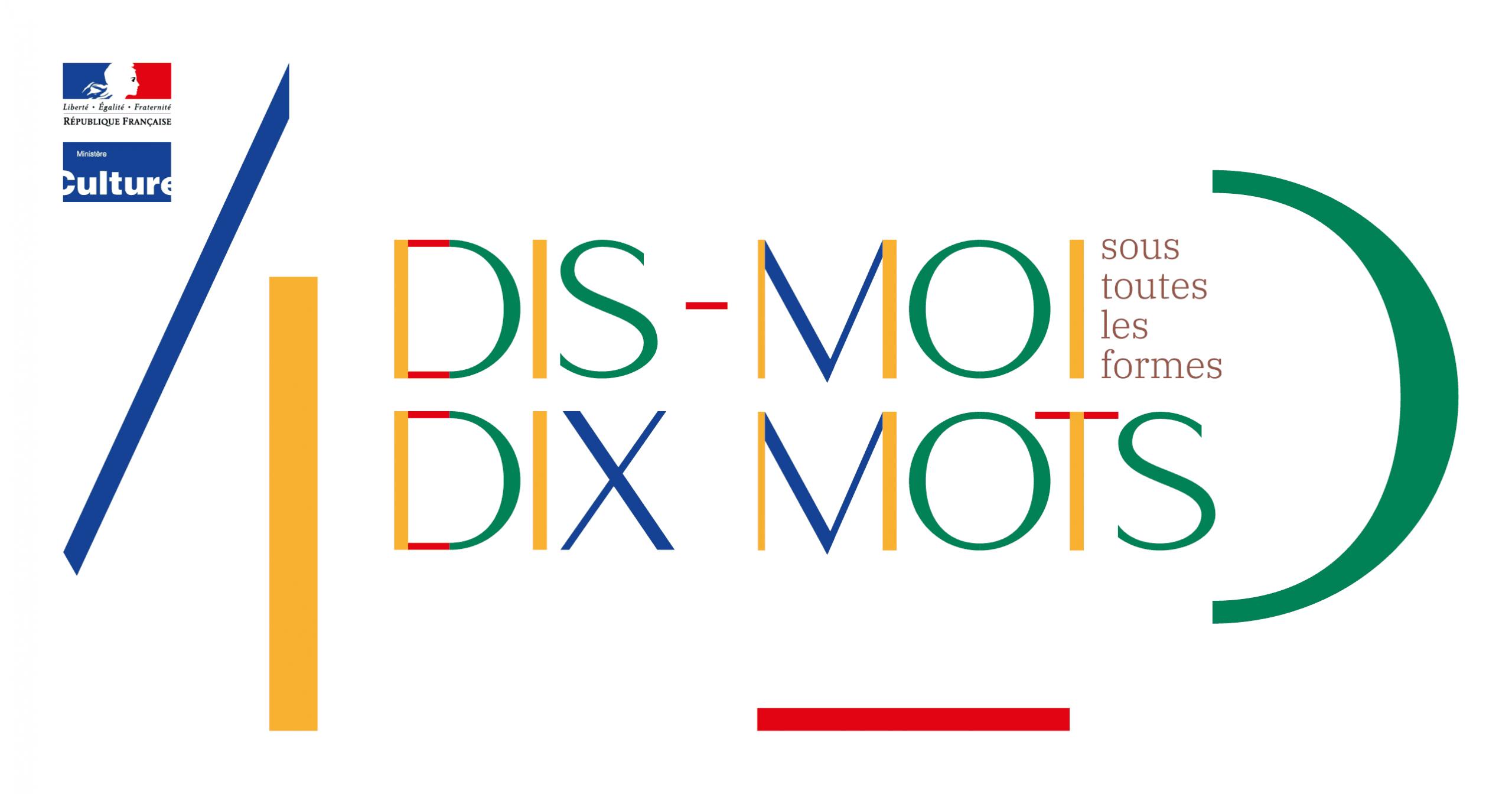 Dis-Moi Dix Mots Sous Toutes Les Formes » : La Nouvelle pour Rébus À Imprimer