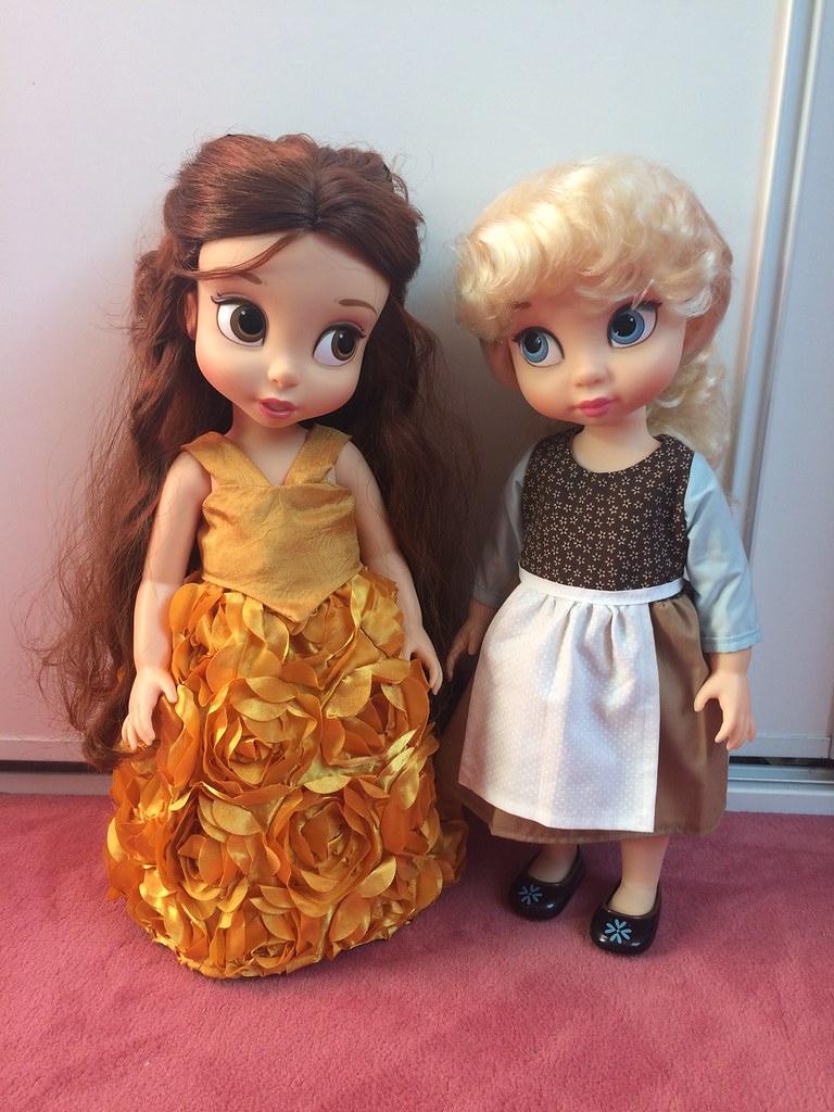 Disney Animator Belle Cendrillon   Coeuraimant<3   Flickr encequiconcerne Cendrillon 3 Disney