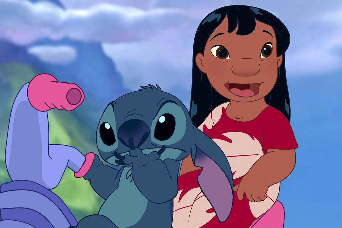 Disney Annonce Un Remake En Live-Action Du Dessin Animé Lilo pour Lilo Et Stitch Dessin Animé