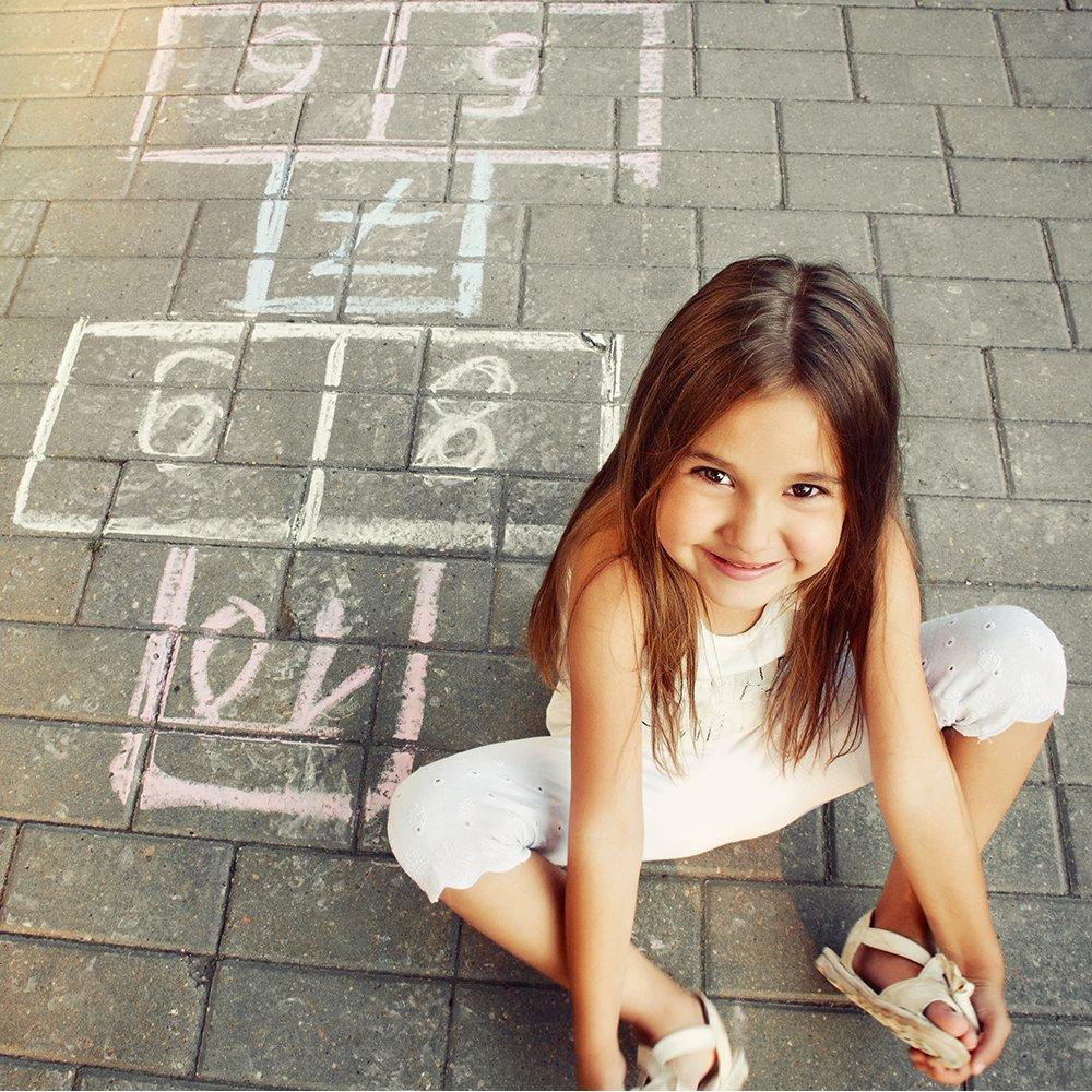 Diy : 20 Jeux Pour Enfant À Faire Soi-Même - Magazine Avantages intérieur Jeux Pour Enfant De 7 Ans