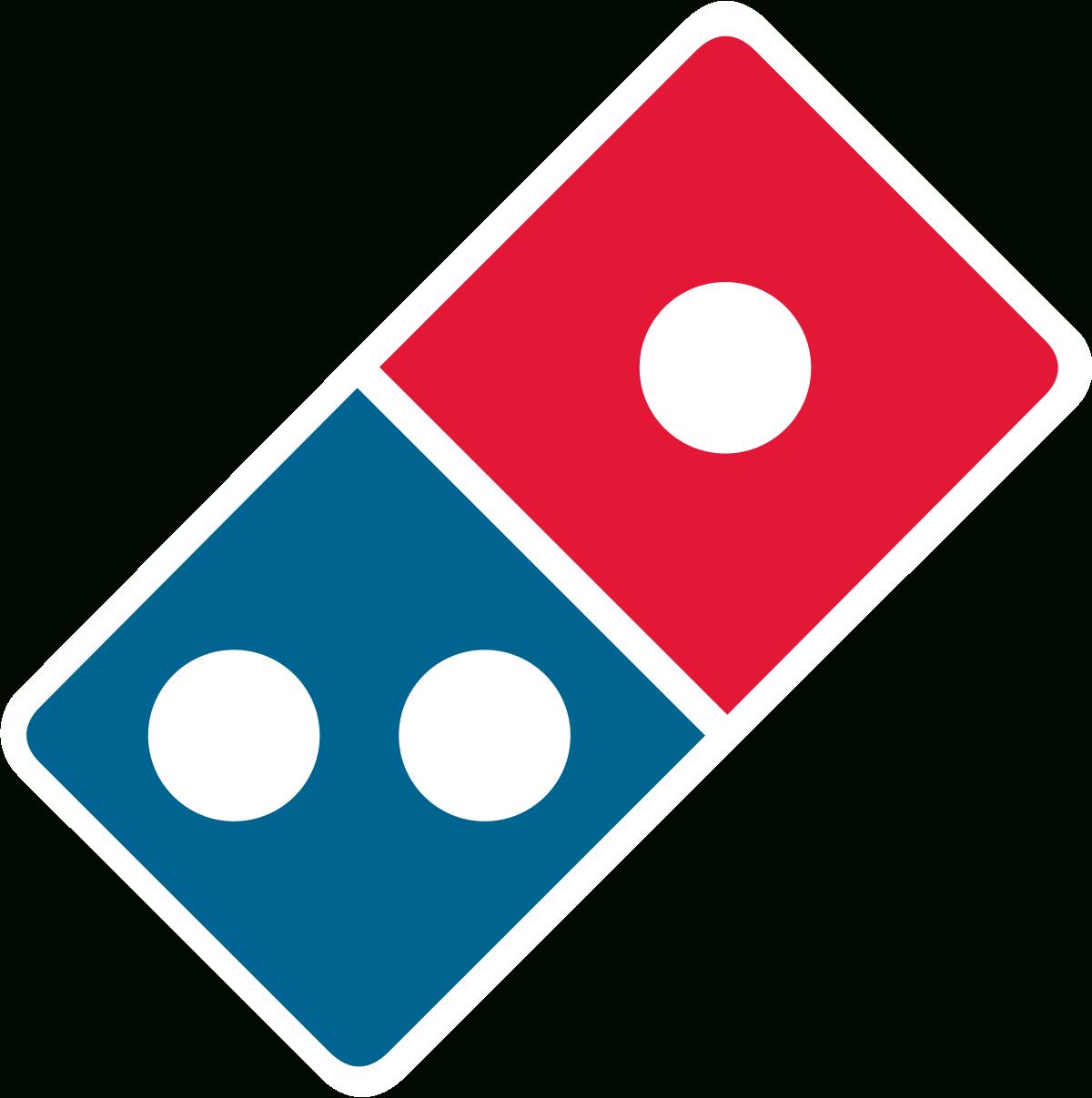 Domino's Pizza — Wikipédia pour Dominos À Imprimer