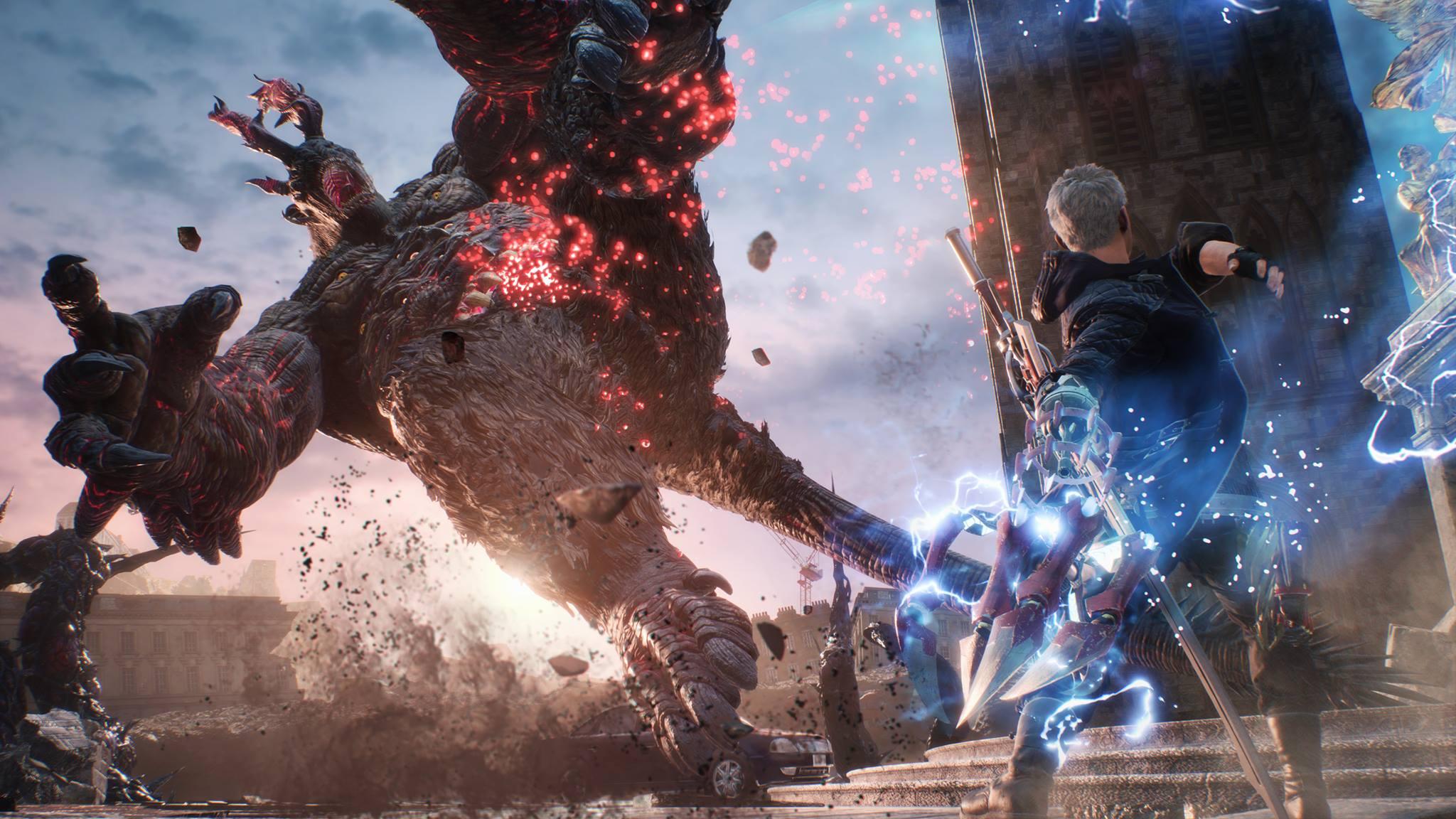 Doom Eternal, Hotline Miami, Devil May Cry 5 5 Jeux Vidéo serapportantà 90 Degrés Jeux
