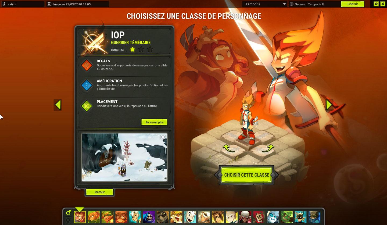 Download Dofus - The Turn-Based Strategy Game encequiconcerne Application Jeux Gratuit Pc