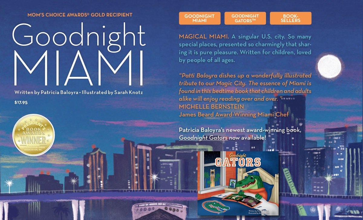Download [Pdf] Good Night Miami Pdf Ebook | Islamic Books In pour Dictionnaire Des Mots Croisés Gator