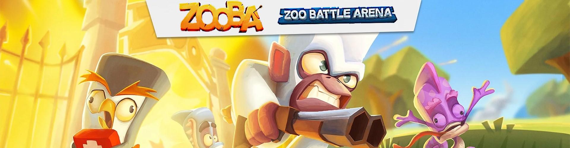 Download Zooba: Jeu De Bataille Animaux Gratuit On Pc With Memu à Jeux D Animaux Gratuit