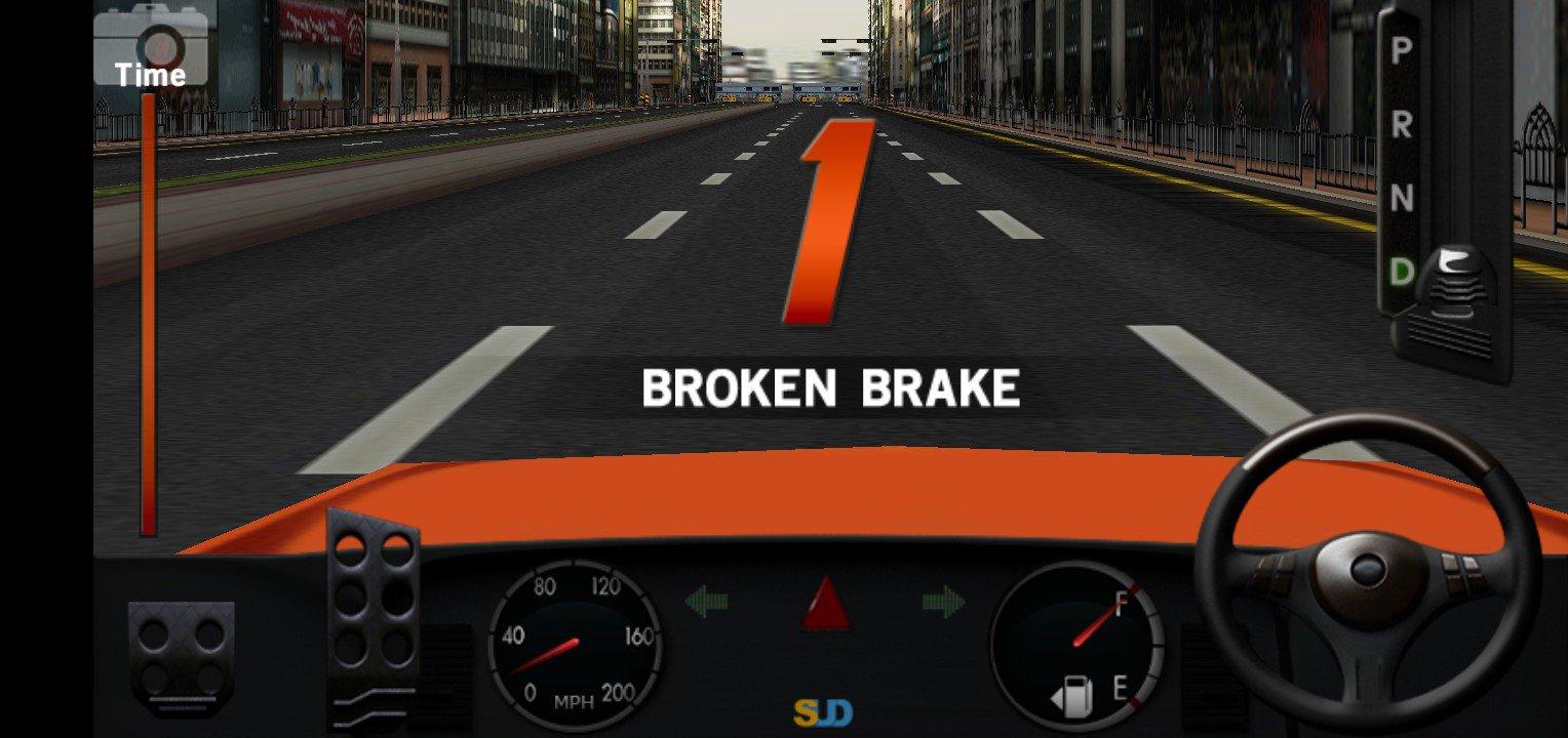 Dr. Driving 1.57 - Télécharger Pour Android Apk Gratuitement serapportantà Jeux De Voiture Jaune