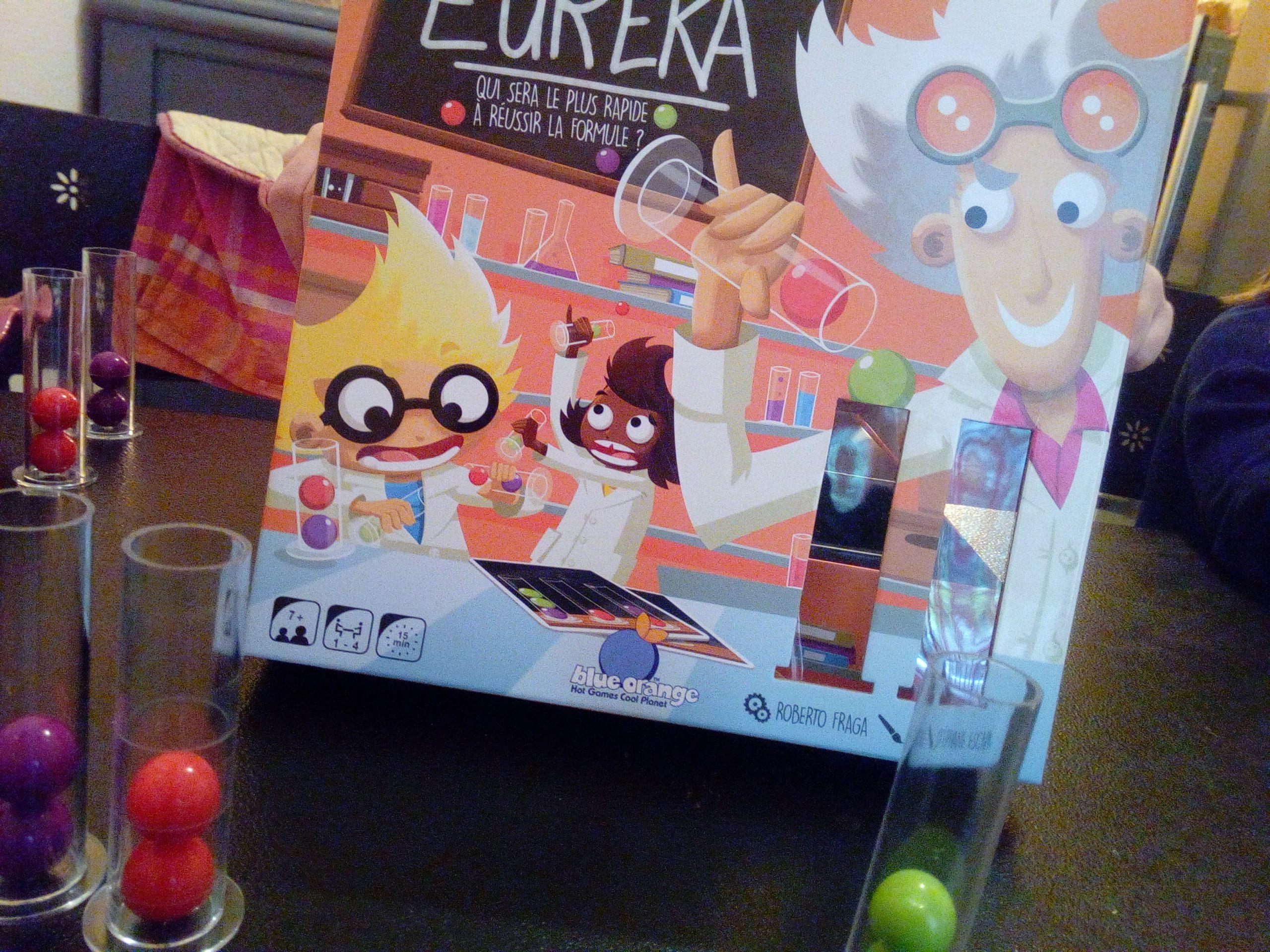 Dr Eureka : Un Excellent Jeu De Logique Et De Motricité Fine encequiconcerne Jeu Logique Enfant