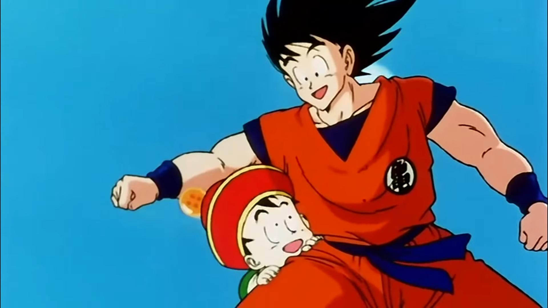 Dragon Ball : Disney Préparerait Un Film En Live-Action encequiconcerne Dessin Animé De Dragon Ball Z