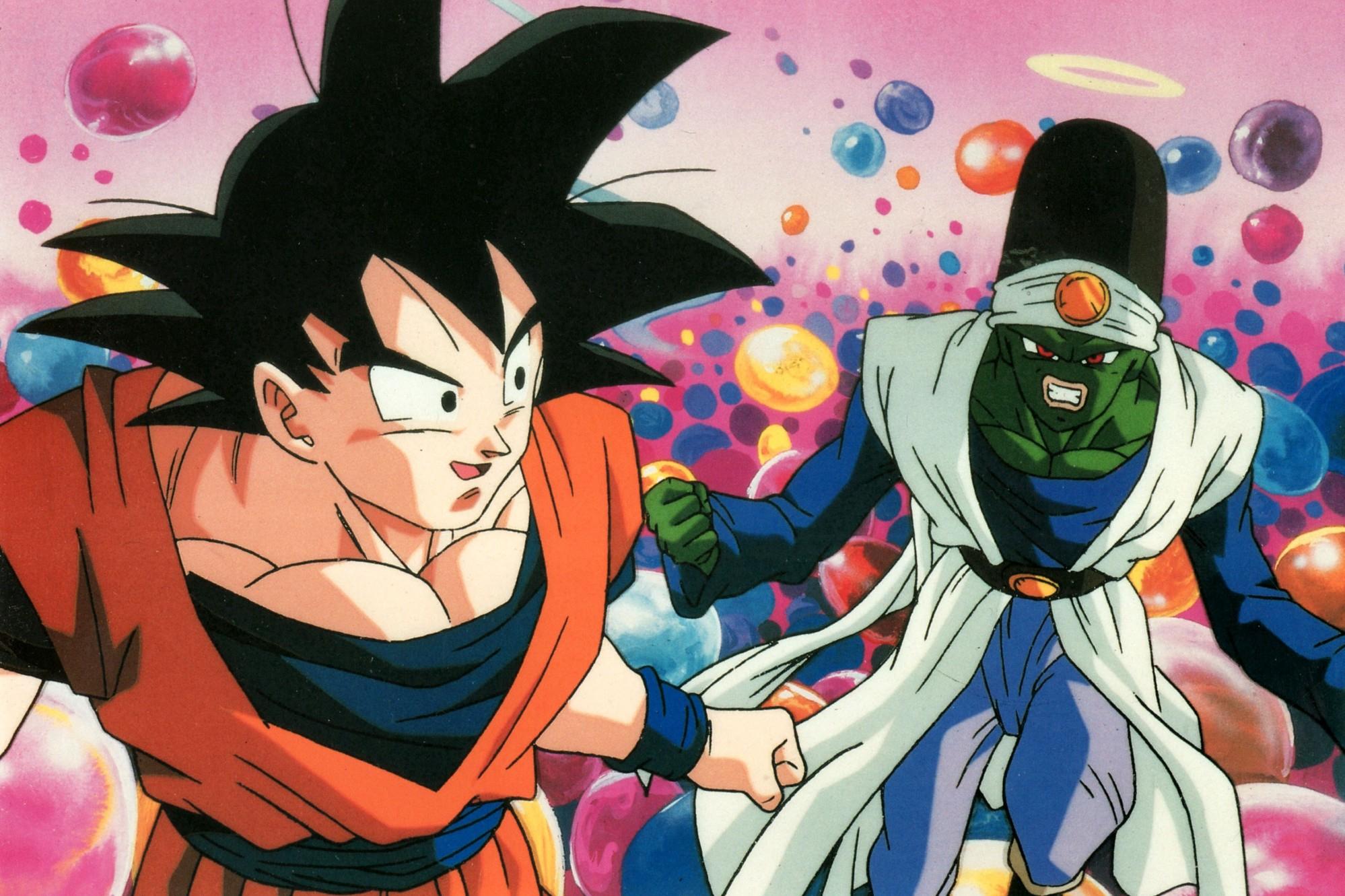 """Dragon Ball"""" : Pourquoi Cette Saga Culte Ressuscite-T-Elle à Dessin Animé De Dragon Ball Z"""