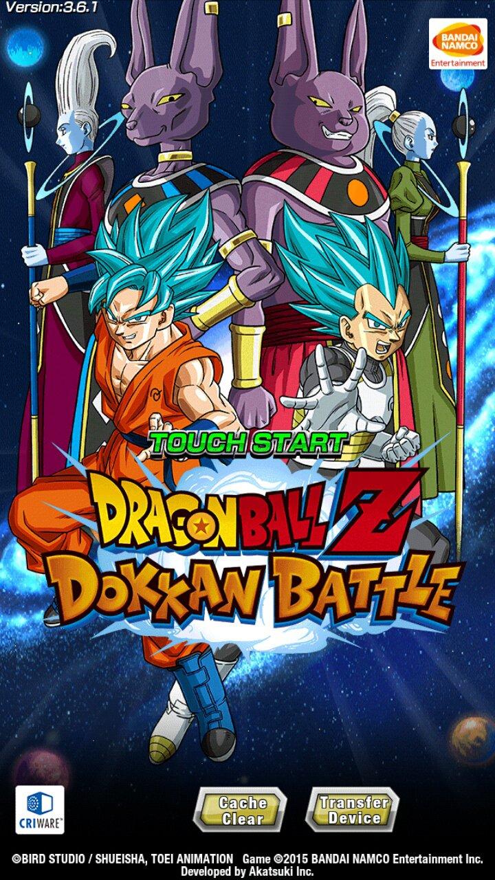 Dragon Ball Z Dokkan Battle 4.8.4 - Télécharger Pour Android intérieur Dessin Animé De Dragon Ball Z