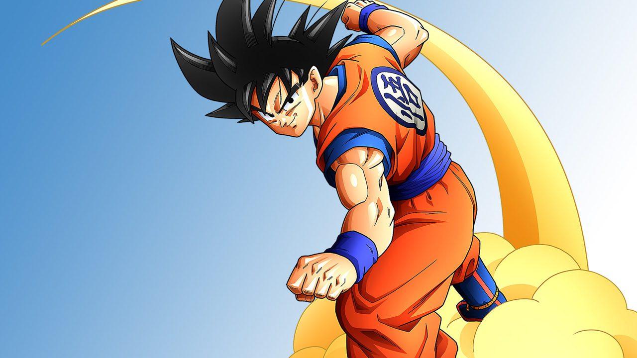 Dragon Ball Z Kakarot : Les 17 Premières Minutes De Gameplay pour Dessin Animé De Dragon Ball Z