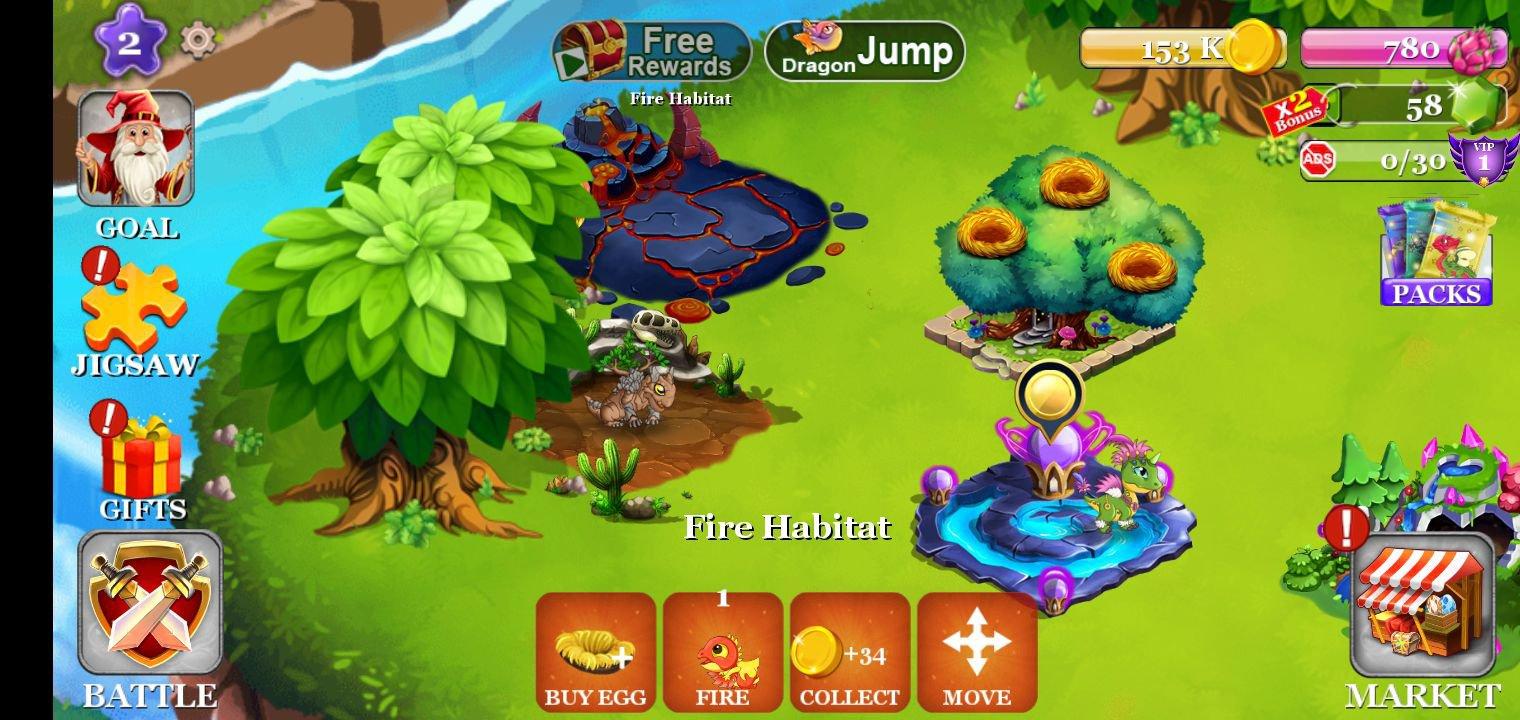 Dragon Village 11.47 - Télécharger Pour Android Apk Gratuitement dedans Jeux Gratuit De Village