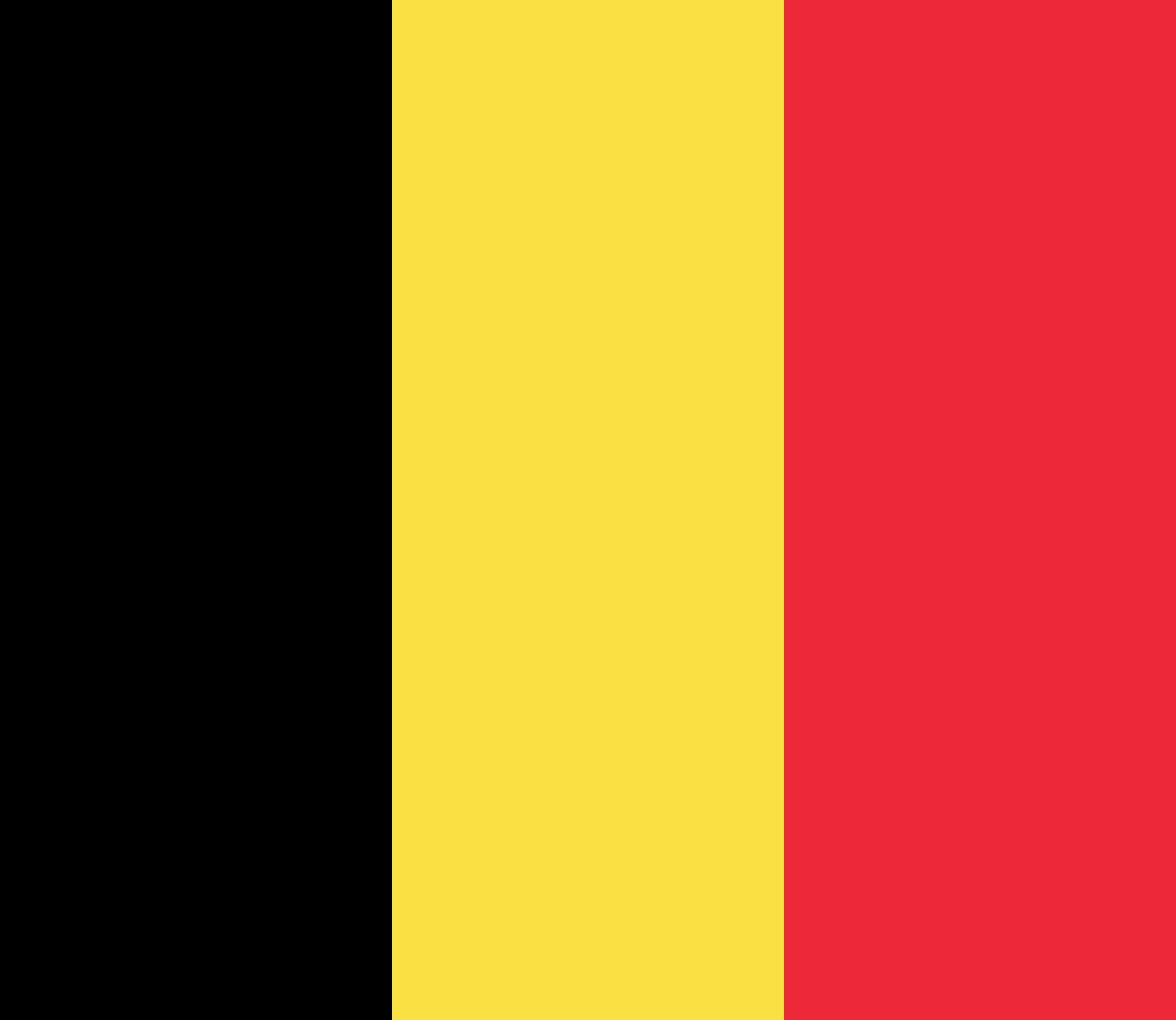 Drapeau De La Belgique — Wikipédia tout Drapeaux Européens À Imprimer