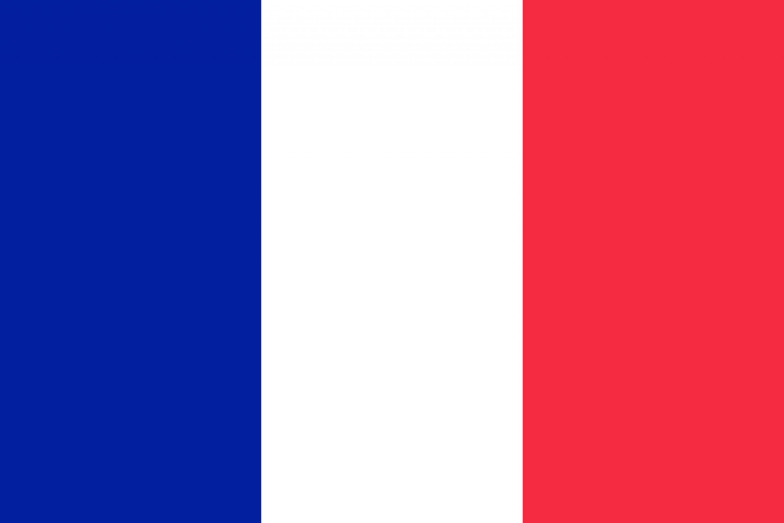 Drapeau De La France, Drapeaux Du Pays France avec Drapeaux Européens À Imprimer