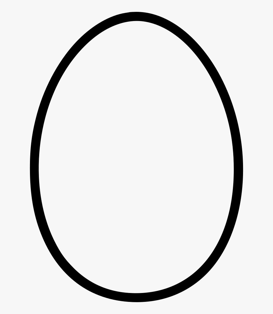 Drawn Chick Egg Png - Dessin D Un Oeuf, Cliparts & Cartoons dedans Dessin D Oeuf