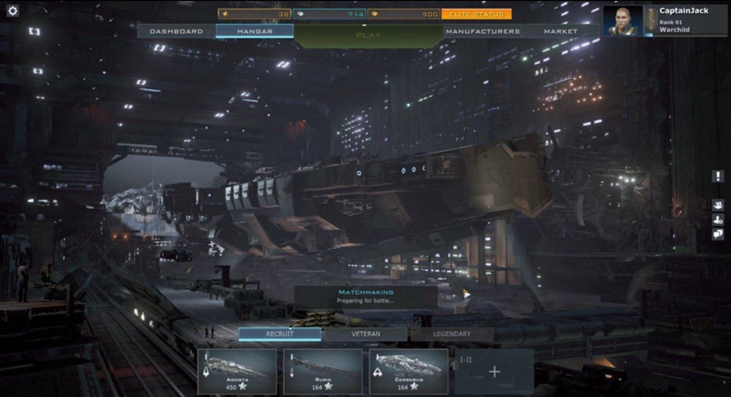 Dreadnought - Télécharger Pour Pc Gratuitement encequiconcerne Jeux En Ligne Pc Gratuit