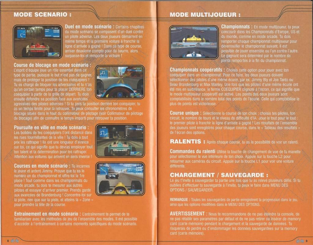 Driven For Playstation 2 Ps2 - Passion For Games Webshop encequiconcerne Jeu Memory En Ligne