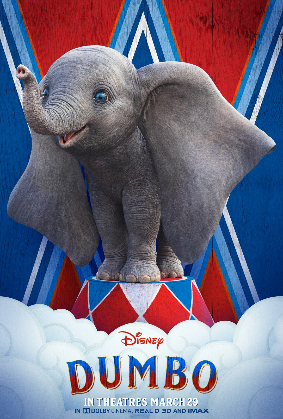 "Dumbo"": We Loved Tim Burton's Remake 