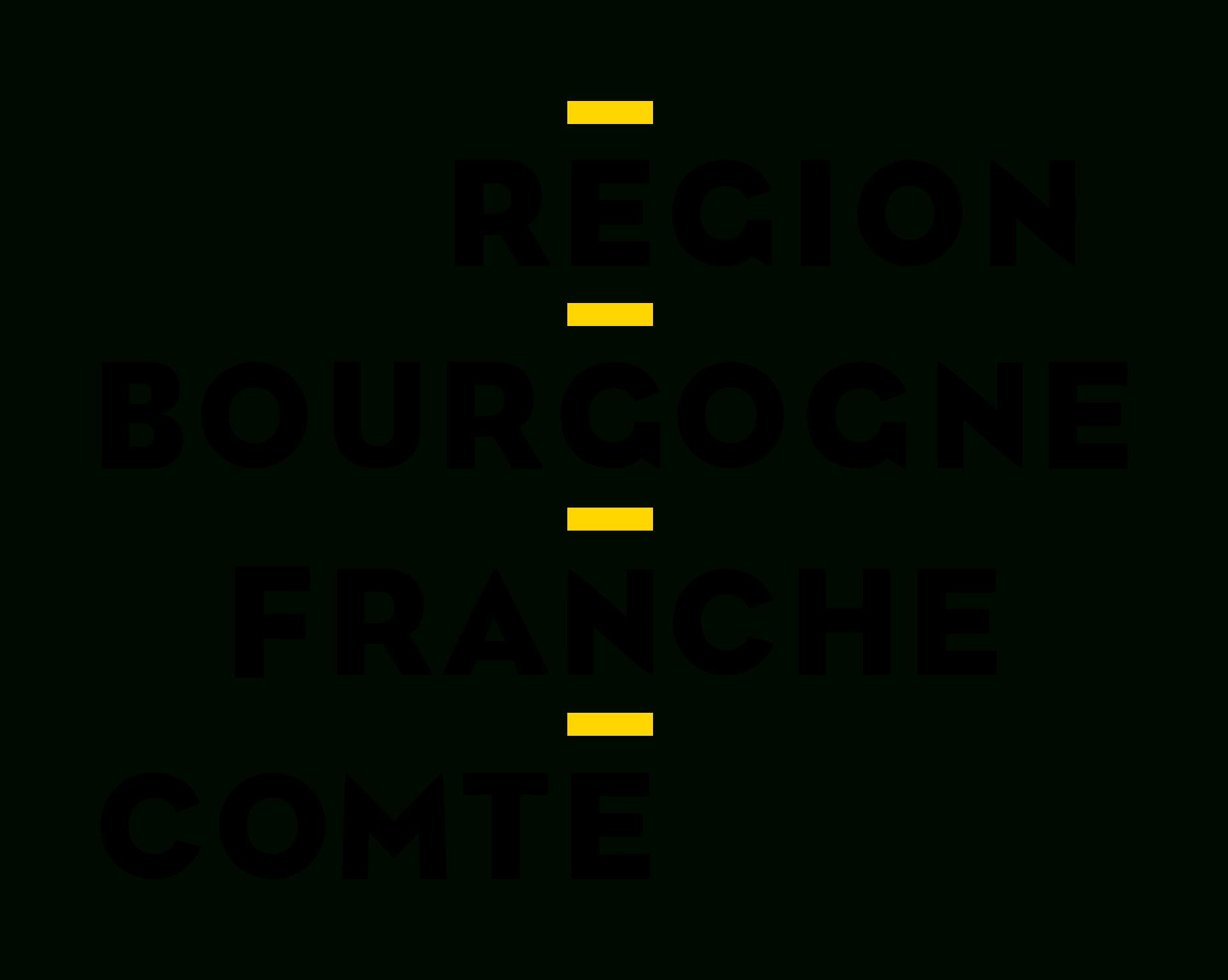 ⇒ Logos Des Nouvelles Régions Françaises ▷ Fichiers à Carte Des 13 Nouvelles Régions De France