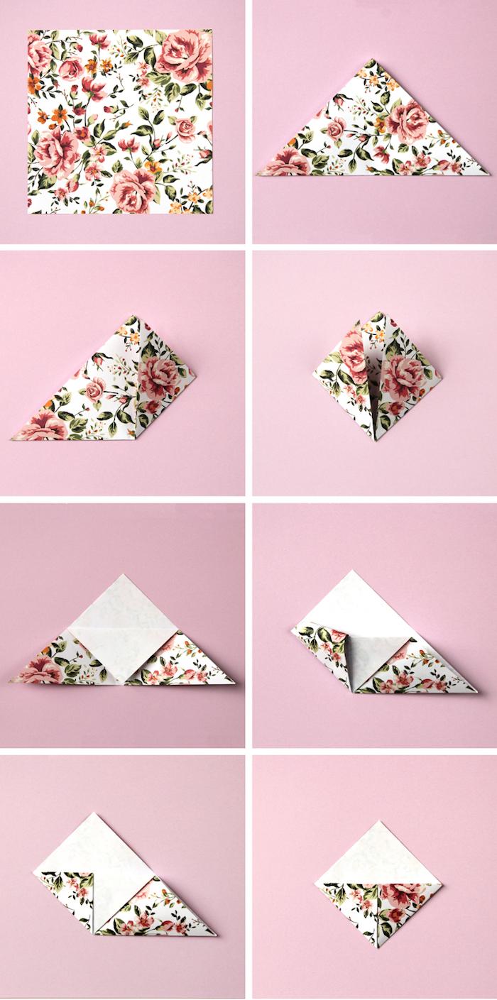 ▷ 1001 + Idées Pour Faire Un Marque-Page Origami Et Autres tout Marque Page Gratuit À Imprimer