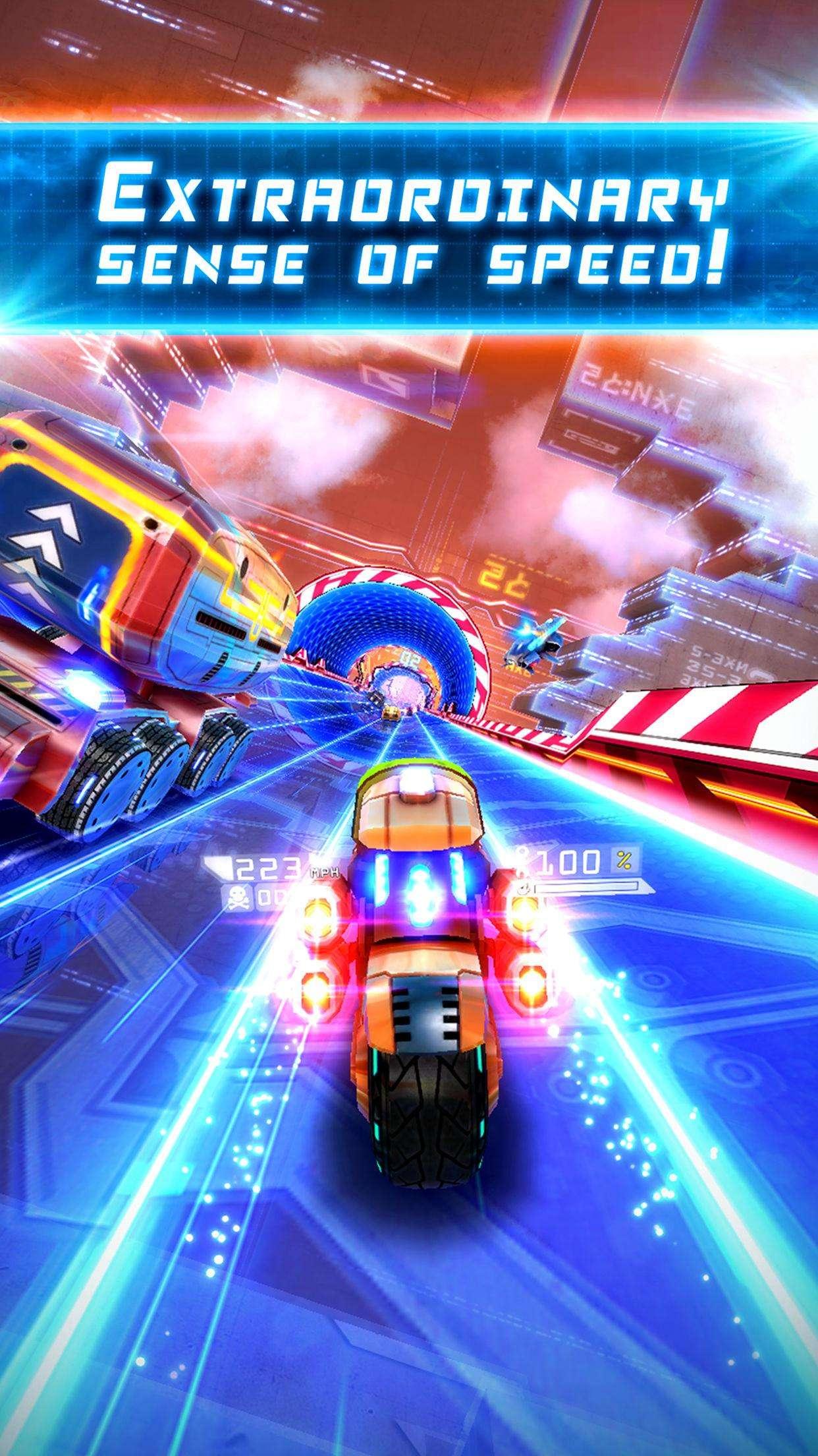 ▷ Telechargement 32 Secs: Traffic Rider Pour Pc 【Gratuit serapportantà Jeux De Secs