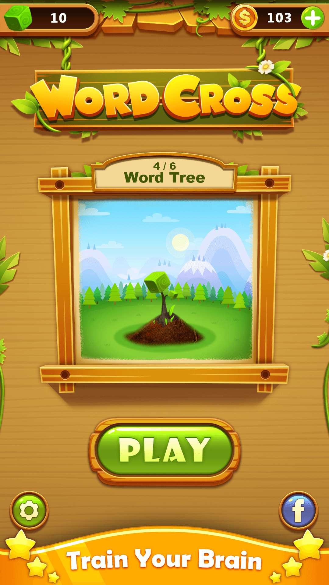 ▷ Telechargement Word Cross Puzzle: Best Free Offline Word tout Puzzle Gratuit A Telecharger Pour Tablette