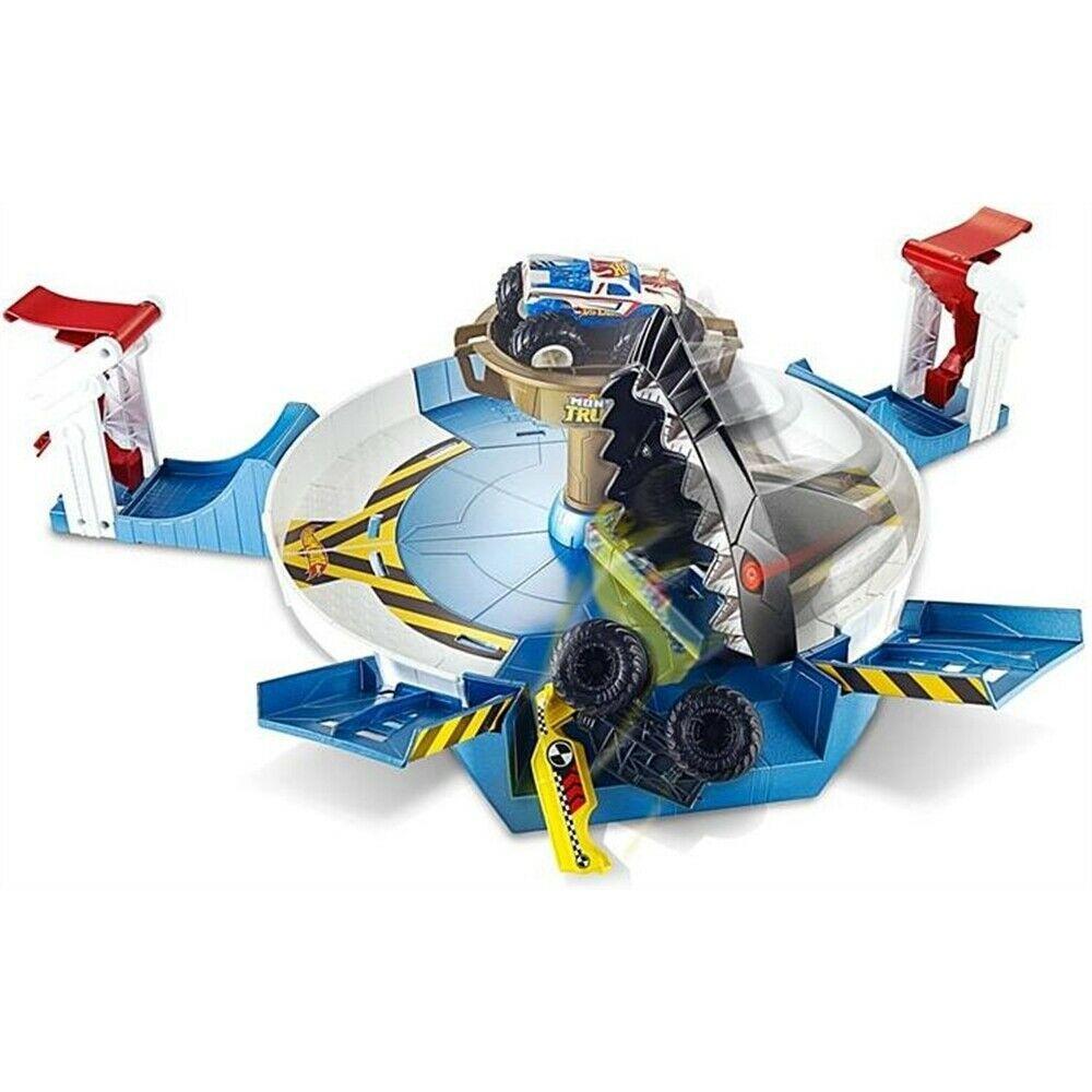Ebay #sponsored Hot Wheels - Le Requin-Mec Fait Face-À-Face concernant Voiture Requin Jouet