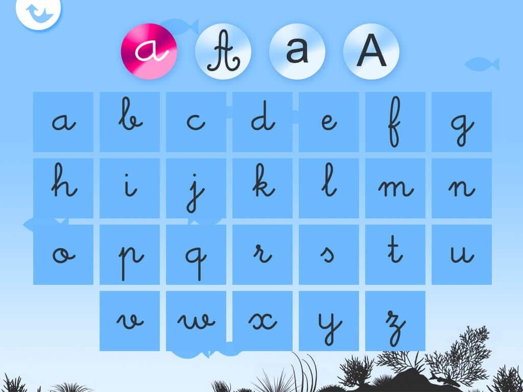 Ecrire L'alphabet - A&r Entertainment concernant Ecrire L Alphabet