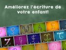 Écriture Manuscrite - Jeux Éducatifs Pour Enfants For à Jeux Ludo Educatif