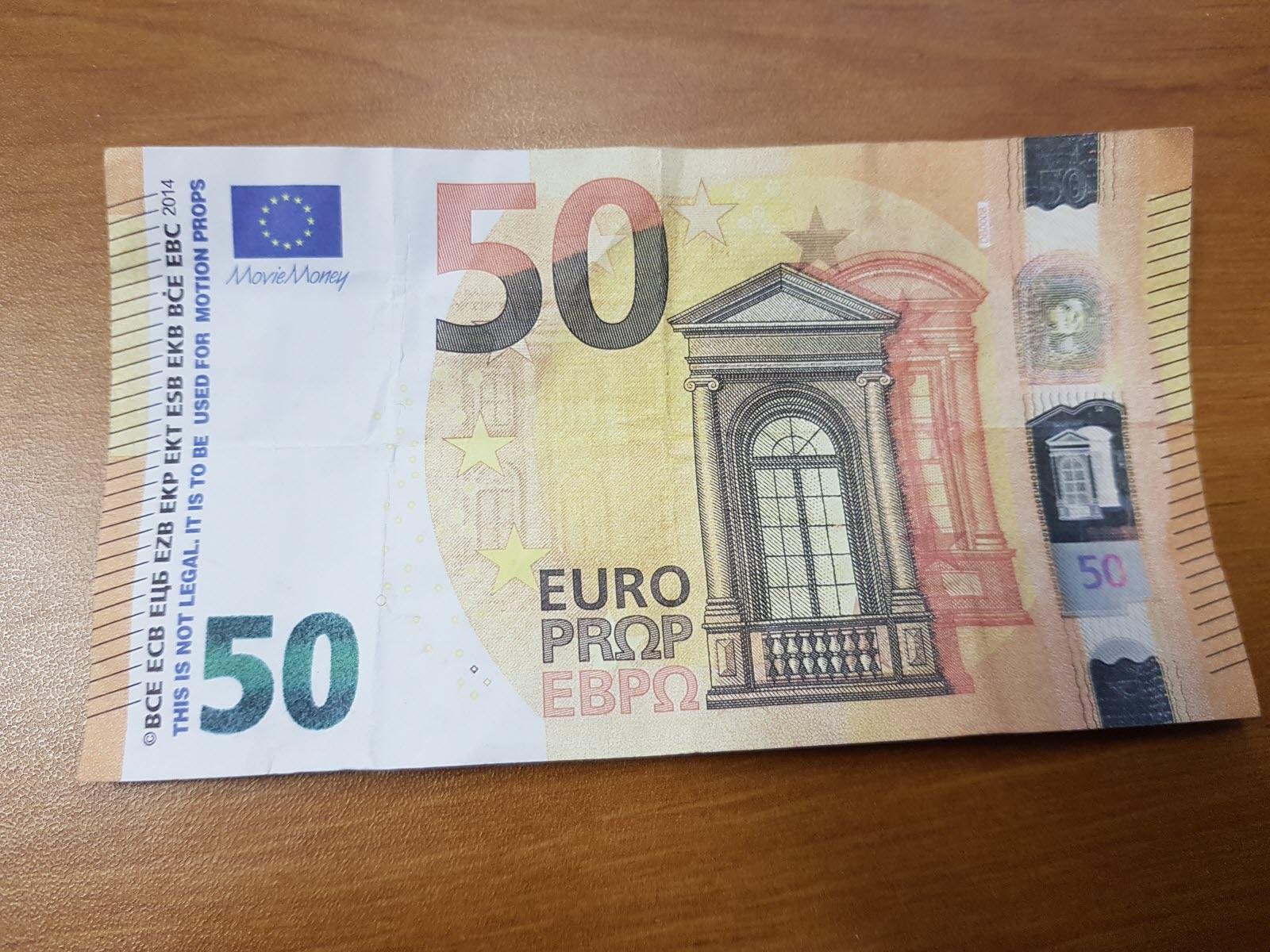 Edition Luneville | Faux Billets En Circulation : La Police destiné Billet De 50 Euros À Imprimer