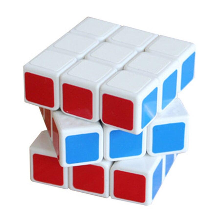En Plastique Magique Puzzle Jeux Cube Mini Cube Anti Stress destiné Jeux De Anti Stress