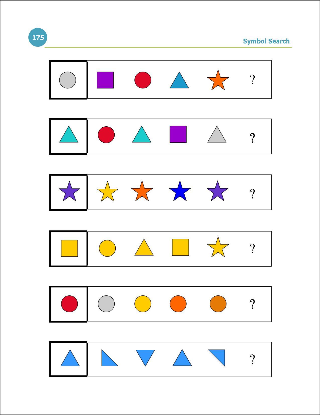 Enfant À Haut Potentiel Intellectuel ? - L'énigme Du Petit Zèbre encequiconcerne Exercice Pour Enfant De 4 Ans