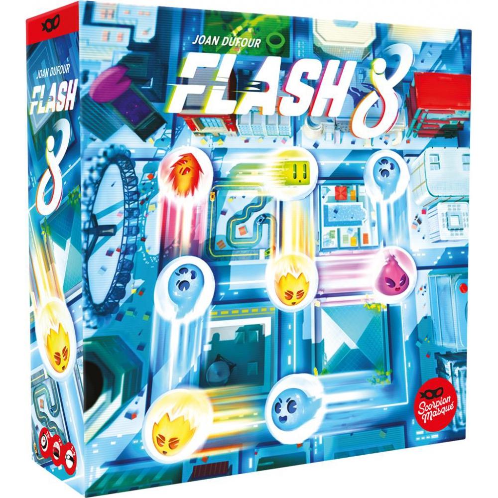 Enfant - Jeu De Plateau - Flash 8 encequiconcerne Jeux Flash Enfant