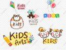 Enfants De Conception De Logo Vectoriel, Puzzle, Ballon À tout Puzzle Gratuit Enfant