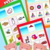 Enfants Jeux Éducatifs (Préscolaire) Pour Android concernant Les Jeux Educatif
