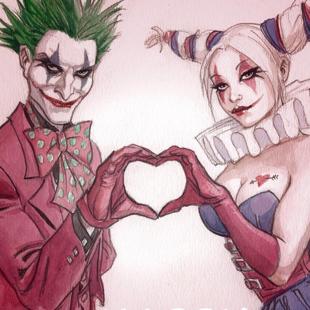 Épinglé Par Alae Gh Sur A | Joker Dessin, Le Joker Batman pour Minou Dessin