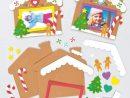 Épinglé Par Δέσποινα Τσαμπουράκη Sur Χριστουγεννιάτικες destiné Activité Manuelle Noel En Creche