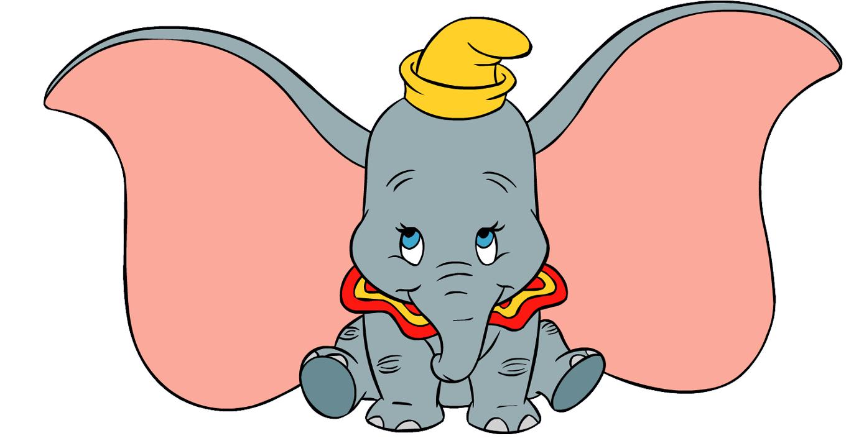 Épinglé Par Lili Sur Dumbo | Dessin Dumbo, Dessins Faciles pour Dessin Dumbo