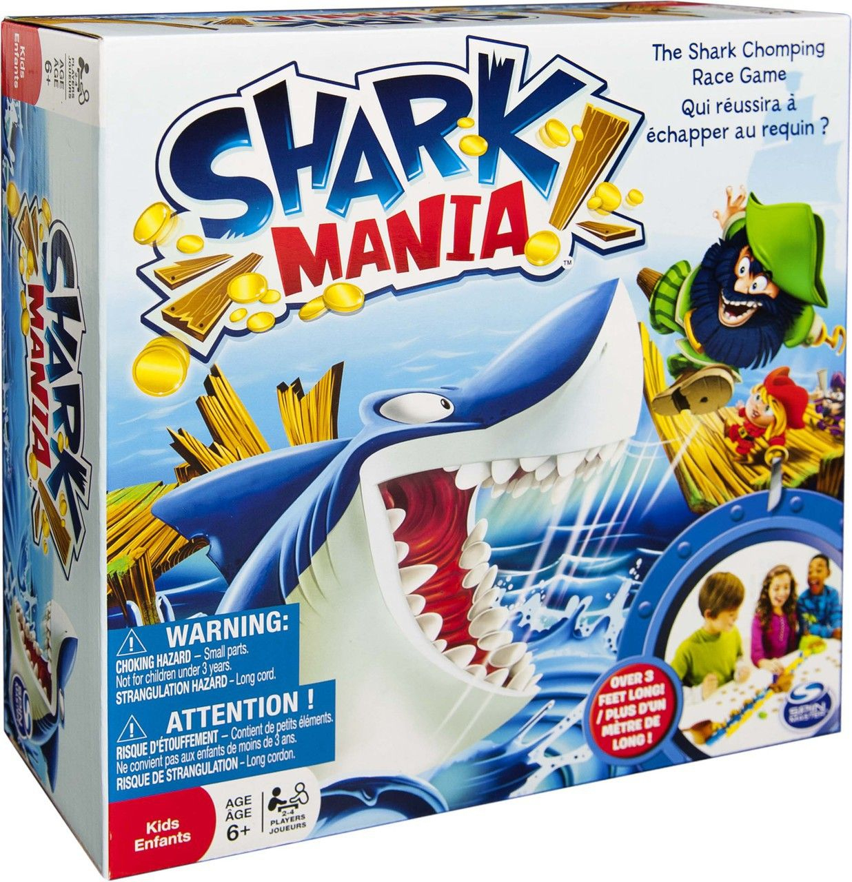 Épinglé Par Monminimi Blog Sur Banc D'essai | Jeux De concernant Jeu De Societe Requin