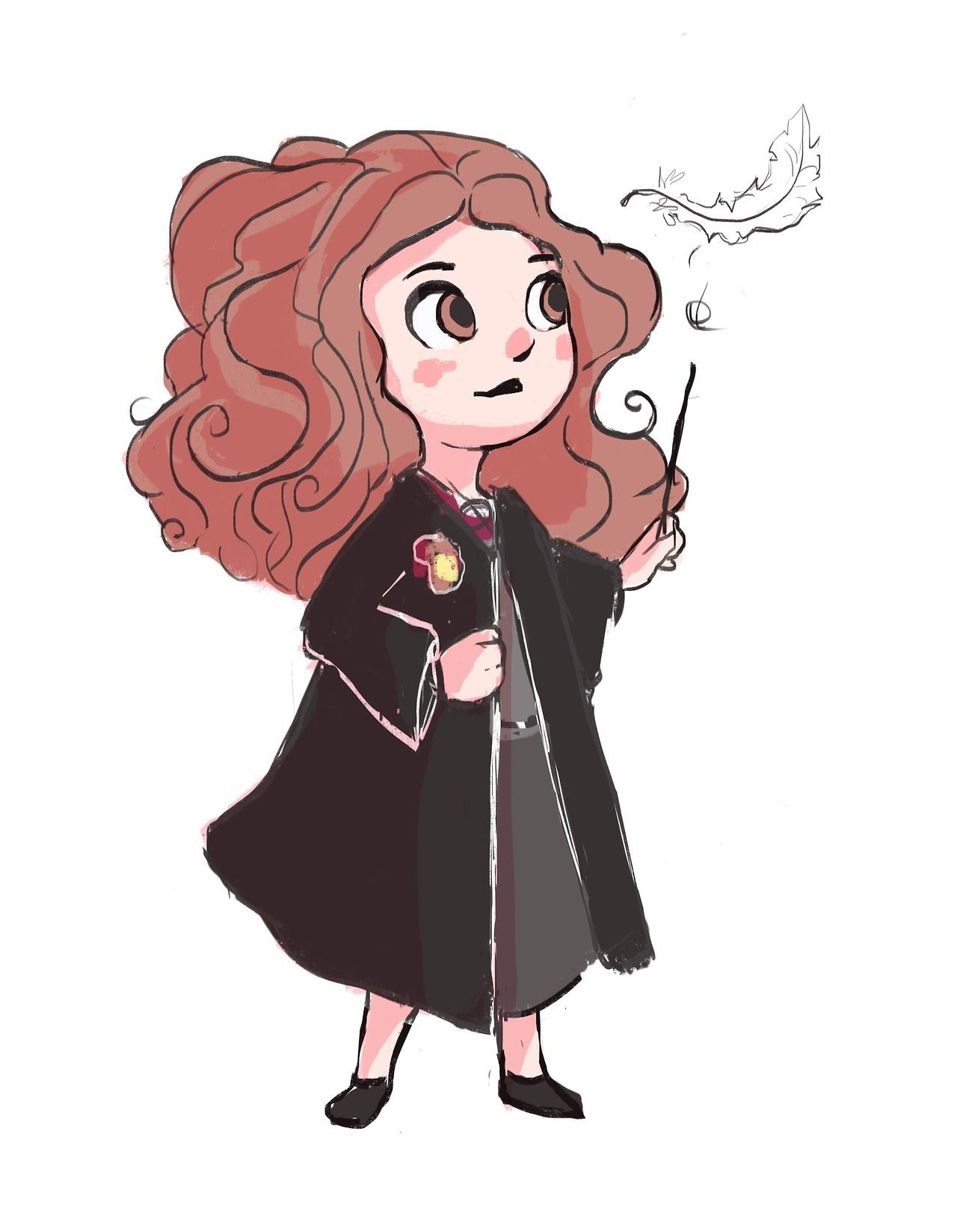 Épinglé Par Pushpa Sinha Sur Harry Potter | Dessin Harry serapportantà Dessin D Harry Potter