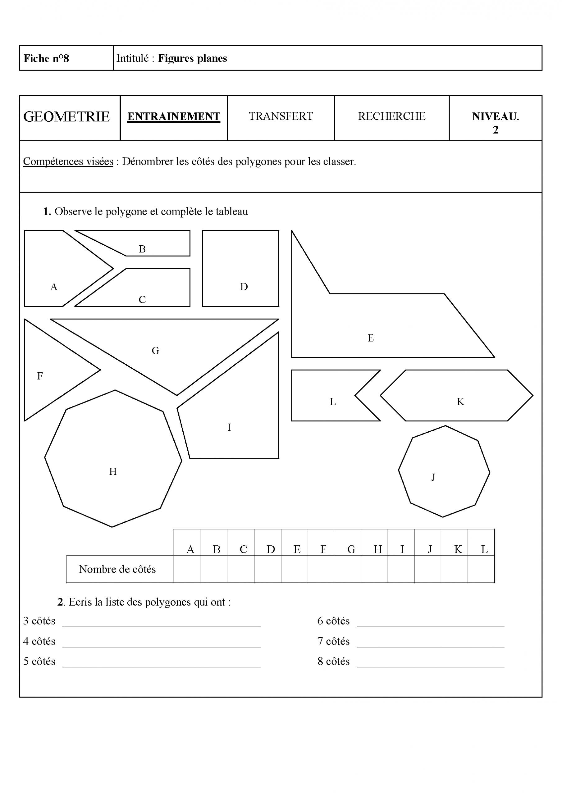 Épinglé Sur Carte Mentale Maths destiné Évaluation Cm1 Symétrie