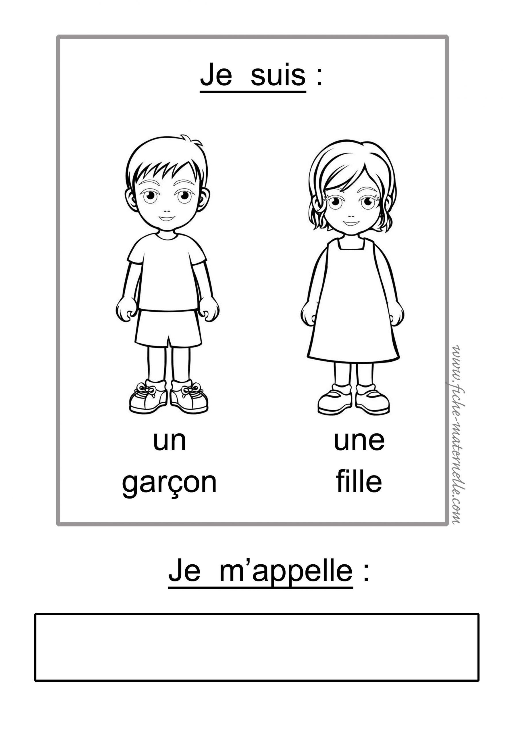 Épinglé Sur École serapportantà Coloriage Corps Humain Maternelle