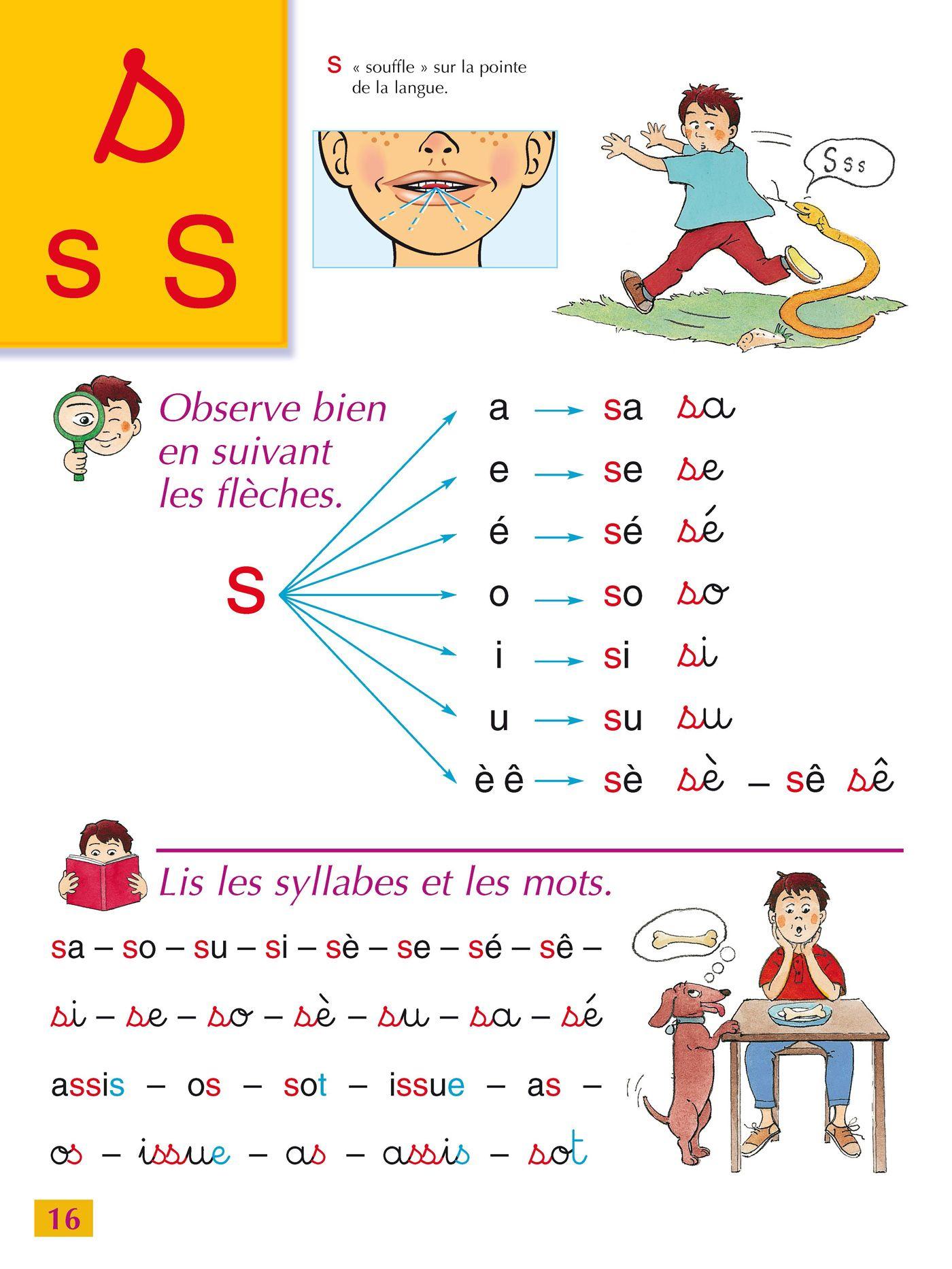 Épinglé Sur La Carte intérieur J Apprend L Alphabet Maternelle
