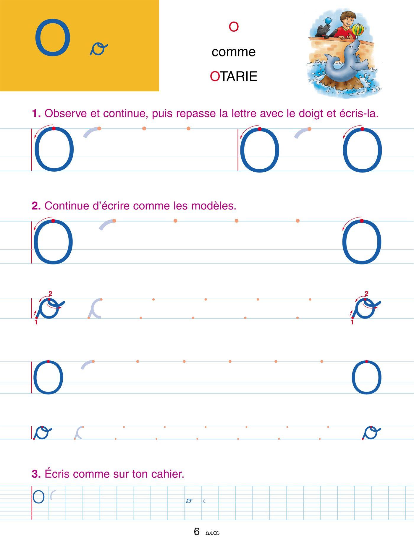 Épinglé Sur Maternelle dedans Apprendre A Ecrire Les Lettres En Minuscule