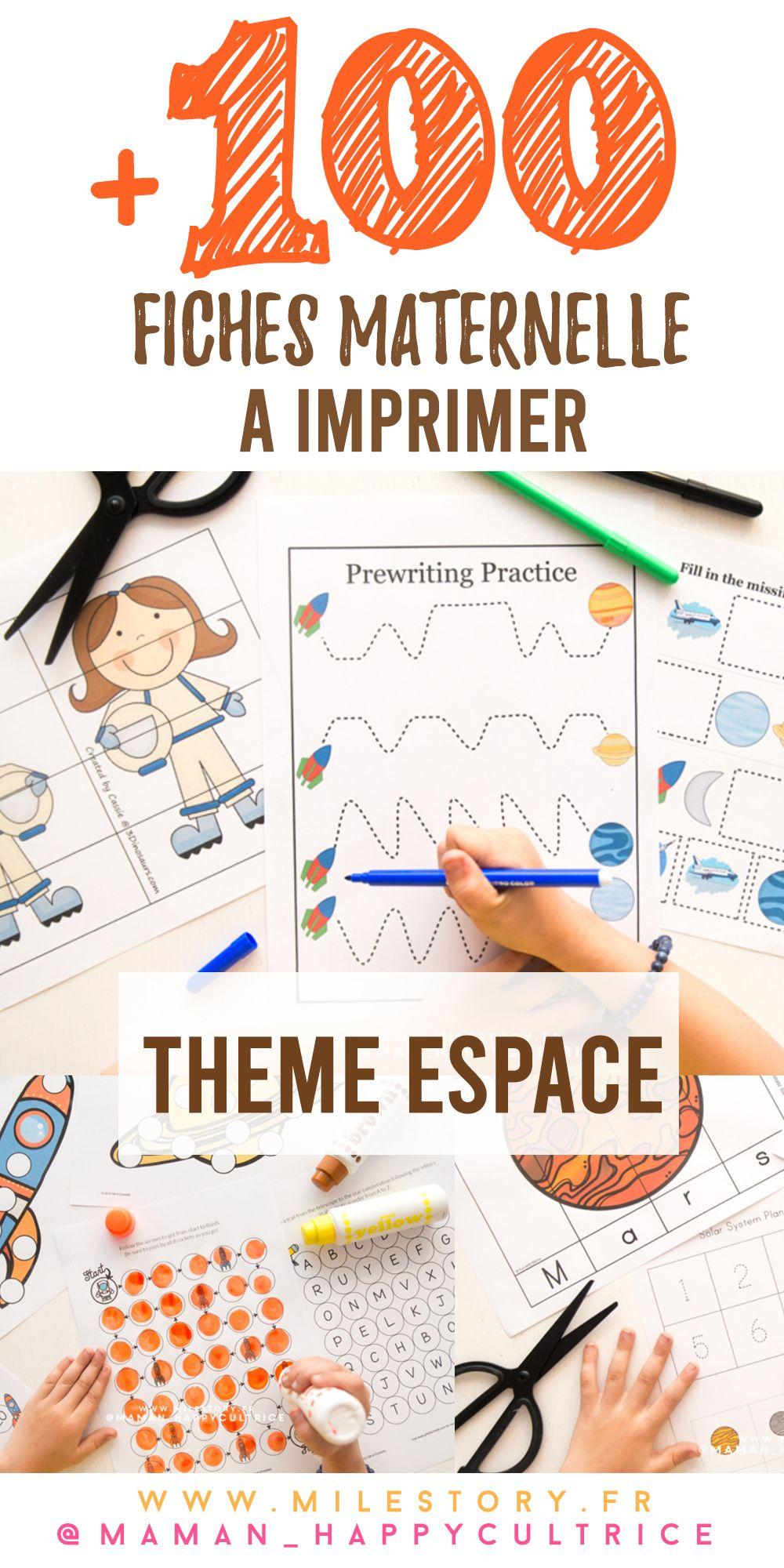 Épinglé Sur Petite Section Maternelle intérieur Cahier De Vacances Moyenne Section A Imprimer