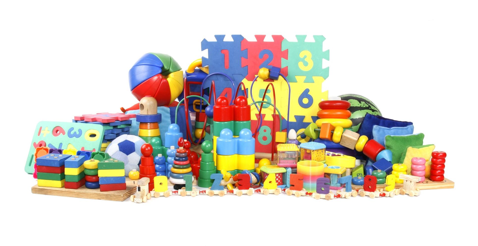Esar, Une Classification Des Jeux Et Des Jouets à Jeux Pour Petit De 3 Ans