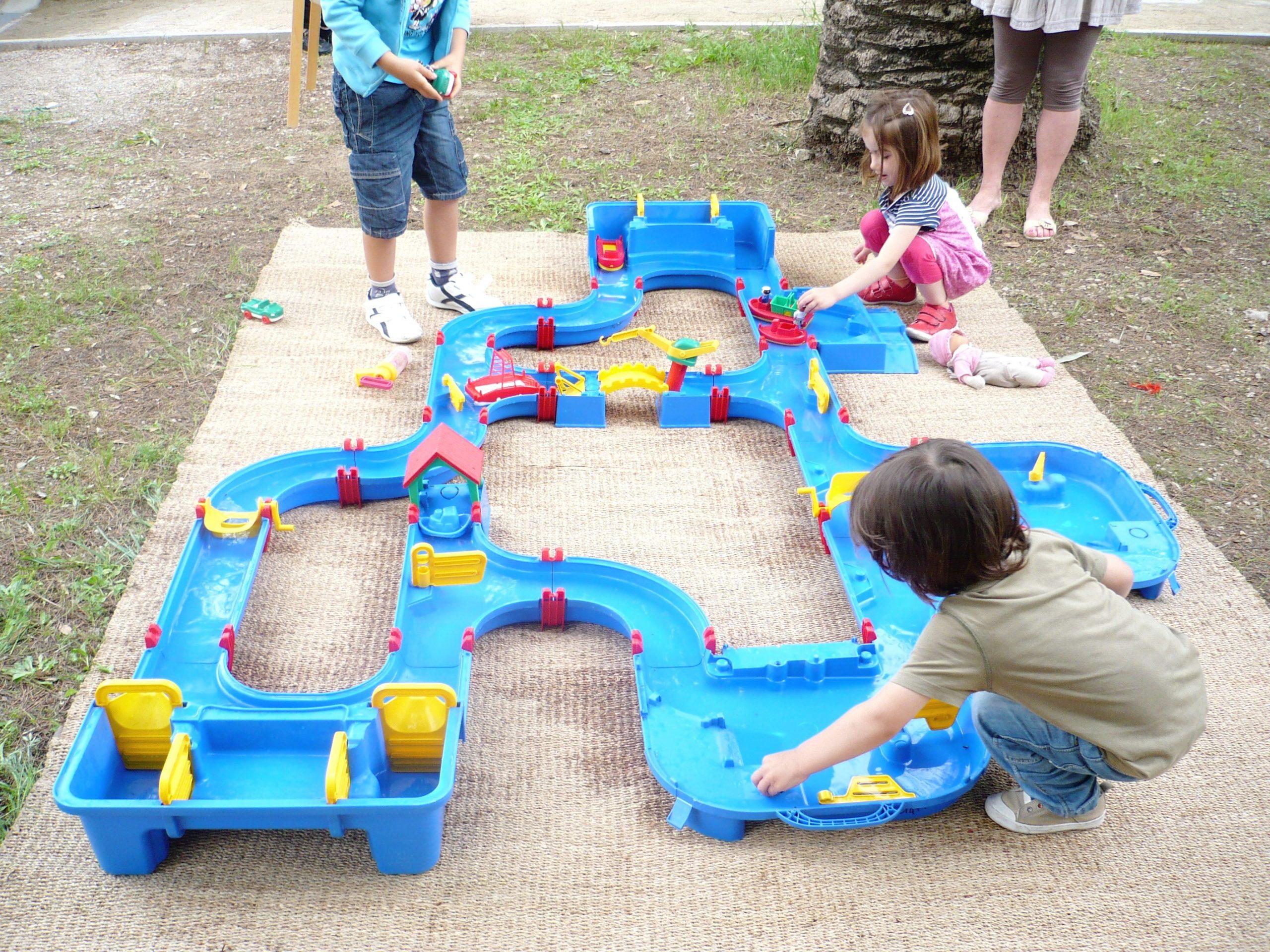 Espace Jeux D'eau – Ludothèque Quartier Libre encequiconcerne Jeux Pour Enfant 6 Ans
